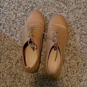 Women's dress shoes!